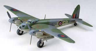1/72 Mosquito B Mk.IV/PR Mk.IV
