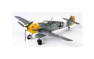 1/72 Messerschmitt Bf109E-4/7