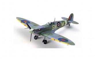 1/72 Spitfire Mk.Vb/Mk.Vb Trop