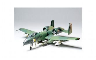 """1/48 Fairchild Republic A-10A """"Thunderbolt II"""""""