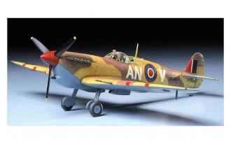 "1/48 Supermarine Spitfire Mk.Vb ""Tropical"""