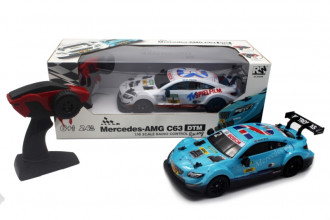 1/16 R/C Mercedes-AMG C63 DTM (2 Assorted)
