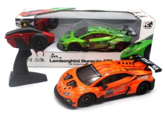 1/16 R/C Lamborghini Huracan GT3 (2 Assorted)