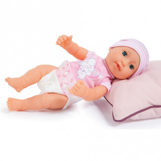 Diapers for 36-42cm Dolls (12 Pack)