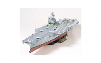 1/350 Enterprise Aircraft Carrier