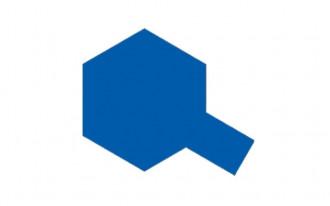 X-4 Blue Acrylic