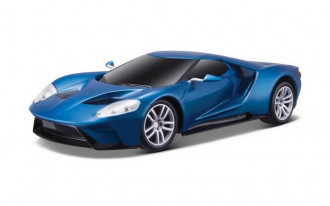 1/24 R/C Ford GT