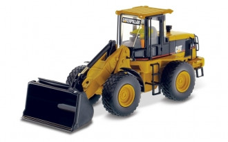 1/50 CAT 924G Versalink Wheel Loader