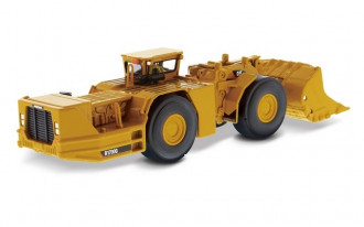 1/50 CAT R1700 LHD Underground Mining Loader