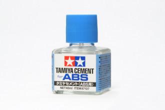 Tamiya Cement (ABS)