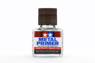 Bottled Metal Primer - 40ml