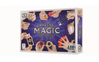 Amazing Magic - 150 Tricks