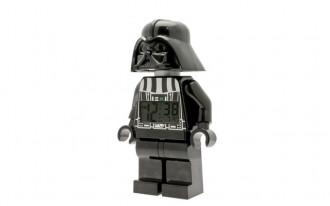 LEGO Star Wars - Darth Vader Figure Alarm Clock