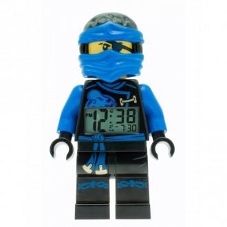 LEGO Ninjago Sky Pirates - Jay Figure Alarm Clock
