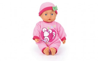 My First Baby Doll (33cm) with 24 sounds
