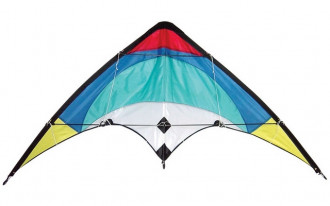 Delta Stunt Kite Dual Line 120x60cm