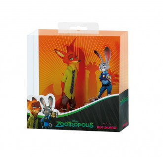 Zootropolis Double Pack (2 Figures)