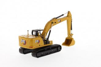 1/50 CAT 330 Hydraulic Excavator - Next Gen High-Line