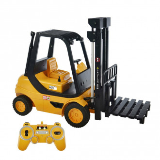1/8 R/C Forklift with Battery & USB Charger