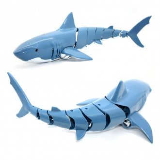 R/C Shark (34cm Long) with Battery & USB Charger