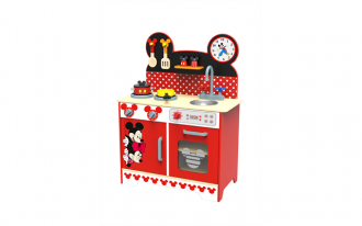 Disney Kitchen - Mickey Mouse
