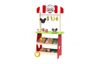 Disney Wooden Shop - Mickey Mouse 48 pieces