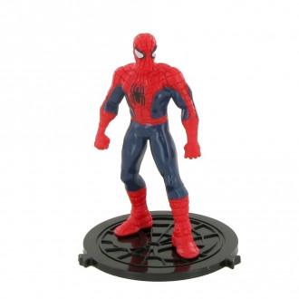 Spiderman - Spiderman (9cm)
