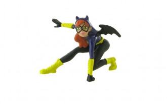 Super Hero Girls - Bat Girl (5cm)