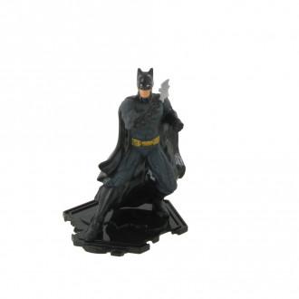 Justice League - Batman with weapon (9cm)