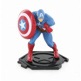 Avengers - Captain America (8.5cm)
