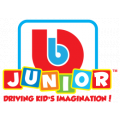 Bburago Junior Shipment News 2021.05.25