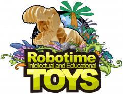Jeffrey Stein Sales - Robotime | Brands